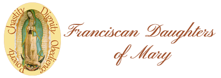 Franciscan Daughters of Mary Rose Garden Home Mission Center for Hope and Healing
